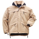 5.11 TACTICAL 48032-120-S Aggressor Parka, Coyote, Small