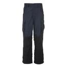 5.11 Tactical 48057 Patrol Rain Pant, Regular, 3X-Large, Black