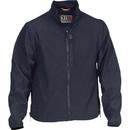 5.11 Tactical 48167-724-S Valiant Soft Shell Jacket, Dark Navy, Small