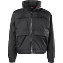 5.11 Tactical 48214-019-4XL Tempest Duty Jacket, Black, Length-Regular, 4X-Large