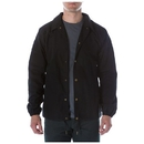 5.11 Tactical 48340-019-L Crest Coaches Jacket, Black, Large