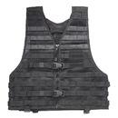 5.11 Tactical 5-58631019REG Vtac Lbe Tactical Vest, Regular, Black (019)