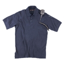 5.11 Tactical 5-61164724L Women's S/S Tactical Polo, Large, Dark Navy