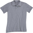 5.11 Tactical 61173-016-XL Women's Utility Polo, Heather Gray, X-Large