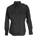 5.11 Tactical 62065-019-XL-T Women's Class B PDU Twill Shirt, Black, Length-Tall, X-Large