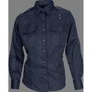 5.11 Tactical 5-62365750XLR Women's Tclt Pdu L/S A-Cl Shr, Midnight Navy (750), X-Large Regular, Class A Shirt