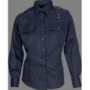 5.11 Tactical 5-62366750MT Women's Tclt Pdu L/S A-Cl Shr, Class B Shirt, Midnight Navy (750), Medium Tall