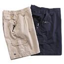 5.11 Tactical 63071-019-18 Womens TACLITE Pro Shorts, Black, 18