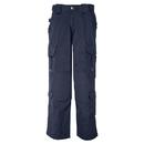5.11 Tactical 5-64301019L4 Women's Ems Pants, Black, 4, Long