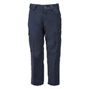 5.11 Tactical 5-6430675018 Women's Pdu Class B Twill Cargo Pant, 18, Midnight Navy