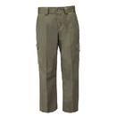 5.11 Tactical 64306-890-12 Women's PDU Class B Twill Cargo Pant, Sheriff Green, 12