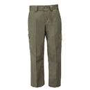 5.11 Tactical 64306-890-20 Women's PDU Class B Twill Cargo Pant, Sheriff Green, 20