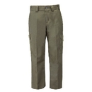 5.11 Tactical 64306-890-6 Women's PDU Class B Twill Cargo Pant, Sheriff Green, 6