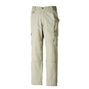 5.11 Tactical 5-643580554L Women's Tactical Pant - New Fit, Khaki, 4, Long