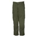 5.11 Tactical 64359-190-16-R Women's TDU Pants, TDU Green, Length-Regular, 16