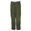 5.11 Tactical 64359-190-18-R Women's TDU Pants, TDU Green, Length-Regular, 18