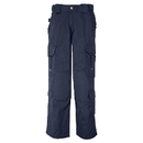 5.11 Tactical 5-6436972412L Women's Taclite Ems Pants, 12, Dark Navy (724), Long
