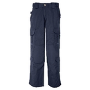 5.11 Tactical 64369-724-2-L Women's TACLITE EMS Pants, Dark Navy, Length-Long, 2