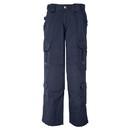 5.11 Tactical 5-643697244L Women's Taclite Ems Pants, Dark Navy (724), Long, 4