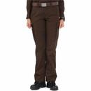 5.11 Tactical 64371-108-14 Women's TACLITE Class B PDU Pant, Brown, 14