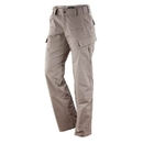 5.11 Tactical 64386-055-20-R Women's STRYKE Pant, Khaki, Length-Regular, 20