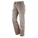5.11 Tactical 64386-055-8-R Women's STRYKE Pant, Khaki, Length-Regular, 8