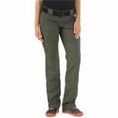 5.11 Tactical 64386-190-6-R Women's STRYKE Pant, TDU Green, Length-Regular, 6