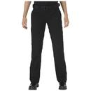 5.11 Tactical 64402-019-4 Women's STRYKE Class-B PDU Cargo Pants, Black, 4