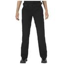 5.11 Tactical 64402-019-6 Women's STRYKE Class-B PDU Cargo Pants, Black, 6