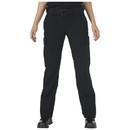 5.11 Tactical 64402-750-8 Women's STRYKE Class-B PDU Cargo Pants, Midnight Navy, 8