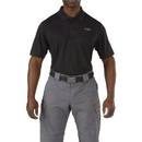 5.11 Tactical 71036-019-2XL Pinnacle Polo, Black, 2X-Large
