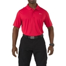 5.11 Tactical 71036-477-XL Pinnacle Polo, Range Red, X-Large