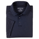 5.11 Tactical 5-71049724M Performance Polo, Medium, Dark Navy