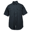 5.11 Tactical 5-71152720M Men's S/S Tactical Shirt, Medium, Regular, Fire Navy