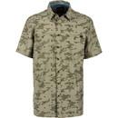 5.11 Tactical 71377-256-S Crestline Camo S/S Shirt, Python, Small