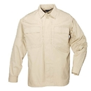 5.11 Tactical 72002-162-S-R Ripstop TDU Shirt, TDU Khaki, Small