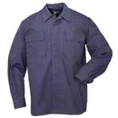 5.11 Tactical 72002-724-4XL-R Ripstop TDU Shirt, Dark Navy, 4X-Large