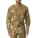 5.11 Tactical 72095-169-XL XPRT MultiCam Tactical Shirt, MultiCam, X-Large