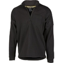 5.11 Tactical 72102-019-XS Radar Fleece 1/2 Zip, Black, X-Small