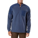 5.11 Tactical 72102-734-L Radar Fleece 1/2 Zip, Night Watch, Large