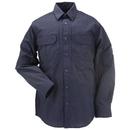 5.11 Tactical Taclite Pro L/S Shirt, Dark Navy, Length-Regular, X-Small