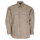 5.11 Tactical 72345-160-2XL-T Class B PDU Twill Shirt, Silver Tan, Length-Tall, 2X-Large
