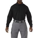 5.11 Tactical 72399-019-XL Stryke Shirt, Black, Length-Regular, X-Large