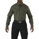 5.11 Tactical 72399-190-M Stryke Shirt, TDU Green, Length-Regular, Medium