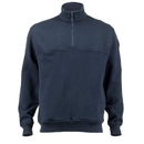 5.11 Tactical 72415-724-S Rapid Response 1/4 Zip, Dark Navy, Small