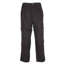5.11 Tactical 5-742510192836 Men's Tactical Pants, 36, 28, Black (019)