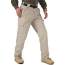5.11 Tactical 74251L Men's Tactical Pants, Khaki (055), 50, Unhemmed