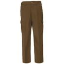 5.11 Tactical 74371-108-35 TACLITE PDU Class B Cargo Pants, Brown, Inseam-Unhemmed, Waist-35