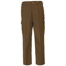 5.11 Tactical 74371-108-48 TACLITE PDU Class B Cargo Pants, Brown, Inseam-Unhemmed, Waist-48