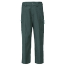 5.11 Tactical 74371-850-36 TACLITE PDU Class B Cargo Pants, Spruce Green, Inseam-Unhemmed, Waist-36